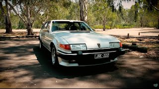 Rover 3500 SD1 - Shannons Club TV - Episode 55