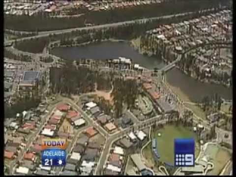 Ipswich Australia's fastest growing inland city   Invest now!