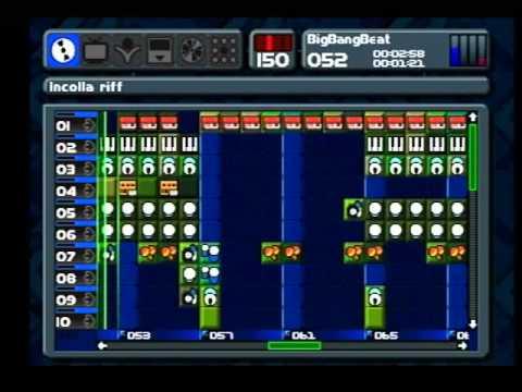 Music 2000 Playstation скачать торрент - фото 10