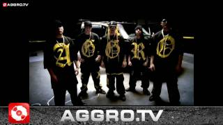 FLER FEAT. G-HOT - AGGRO / NACH EIGENEN REGELN (OFFICIAL HD VERSION AGGRO BERLIN)