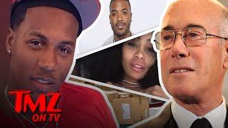 """Love And Hip Hop Atlanta"" Getting A New Star?   TMZ TV"