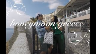 9박 10일 그리스여행 신혼여행~! 산토리니•자킨토스•…