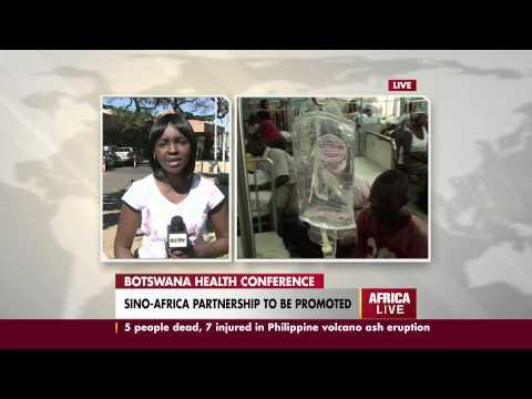Botswana Conference Update