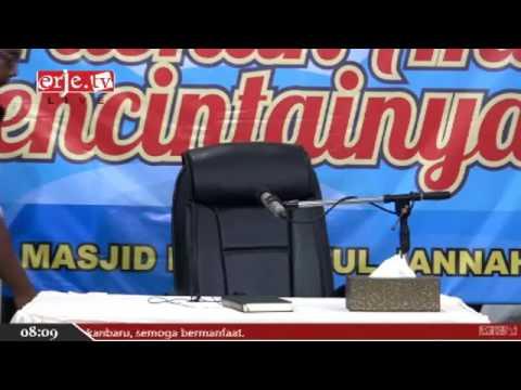 Kajian Ustadz Syafiq Riza Basalamah Pekanbaru 26 Feb 2017