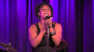 "Bre Jackson - ""Love You I Do"" (Dreamgirls/Henry Krieger & Siedah Garrett)"