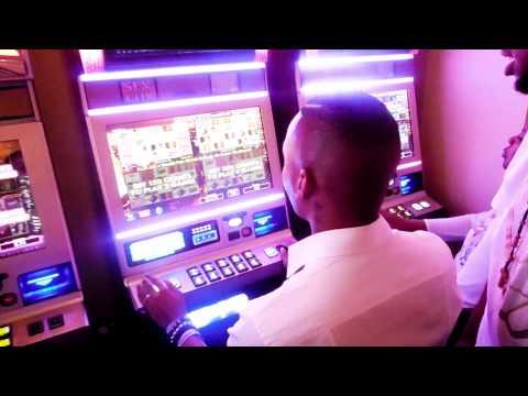 Episode 4: Hard Rock Cafe Casino