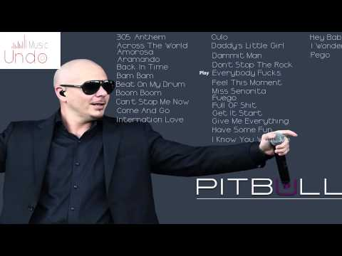 Pitbull Nonstop