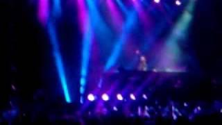 Lake Festival 2011 / David Guetta Live
