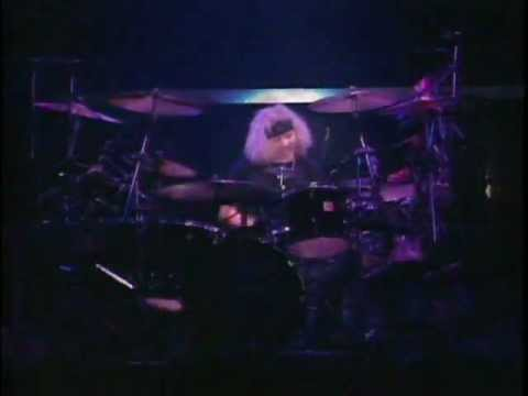 guns and roses live use your illusion II solo bateria