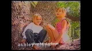 Mary-Kate & Ashley Olsen - Hollywood Kids