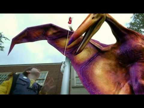 roboraptor vs roboreptile