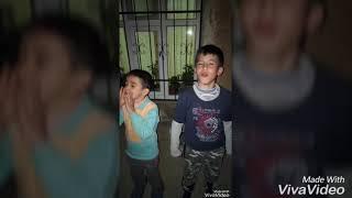 Gambar cover Kazım ve Niyazi'nin gönlünden kopanlar.