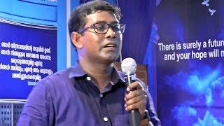 Baixar Angekku Thulyamai Arumilla - Pr. Lordson Antony [Malayalam Christian Song]