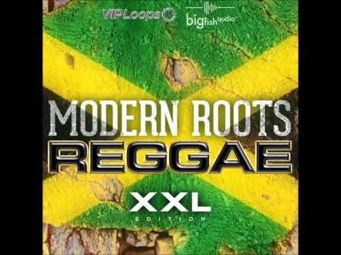 Modern Roots Reggae In Dub