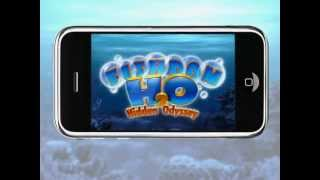 Fishdom H2O: Hidden Odyssey for iPhone Preview Trailer