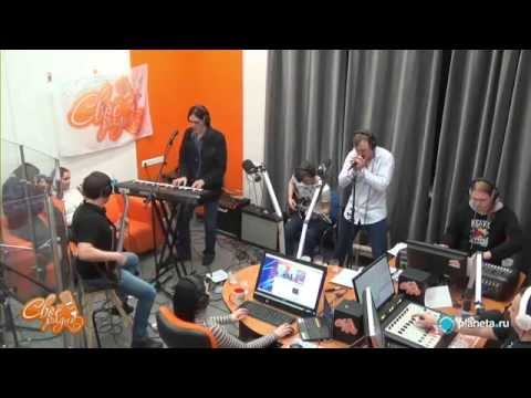 "Группа ""АрктидА"". Живые. Своё Радио. (27.03.2015)"