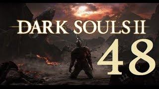 Dark Souls 2 - Gameplay Walkthrough Part 48: King Vendrick