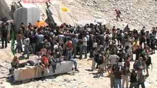 Aut Out -- la distruzione delle Alpi Apuane - di Alberto Grossi