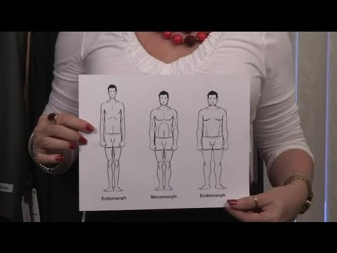 787a9499f2e3 How to Dress to Flatter Your Body Type for Men : Men's Fashion Advice -  YouTube