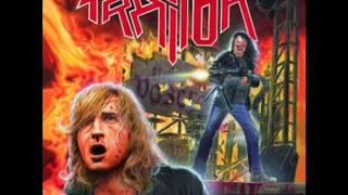 Traitor [Ger] [2012] Thrash Command FULL ALBUM