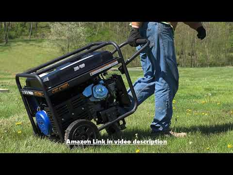 Westinghouse WGen7500 Portable Generator Review