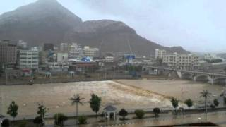Weather Warfare: Cyclone Chapala Slams Into the Heart of War-Torn Yemen