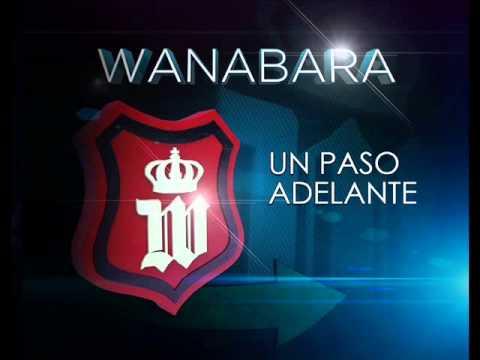 WANABARA EN VIVO LA CIENEGA SALTA CAPITAL 2012