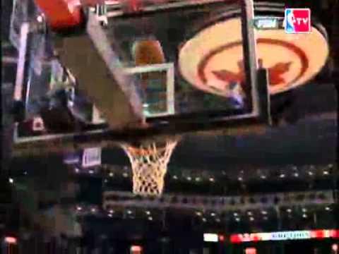 NBA Top 10 Plays of the 2006-2007 Season