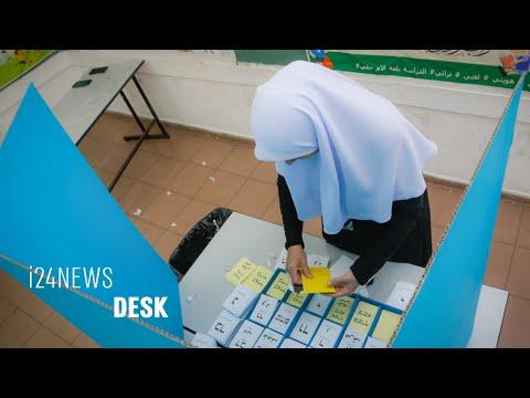 Israeli Arabs On #IsraElex2020: