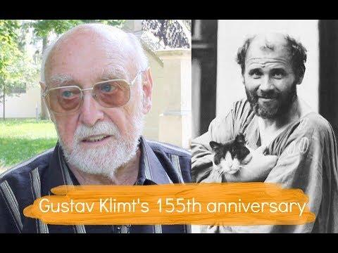 INTERVIEW WITH GUSTAV KLIMT'S GRANDSON