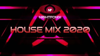 Nightfonix | House Mix 2020