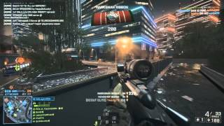 Battlefield 4: Sniping Tutorial. How to Become a Better Sniper in BF4.