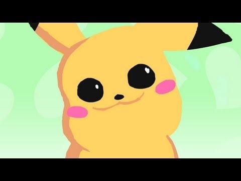 Raichu Pikachu Pichu Pi
