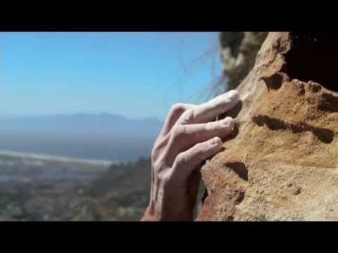Travel Channel - Climbing