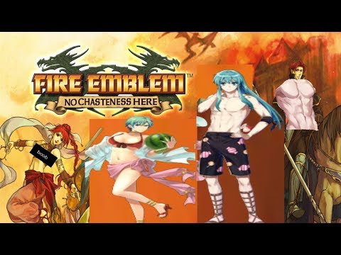 Let's Stream Fire Emblem: The Sacred Stones! (Blind) Session #10: Kingdom Hearts