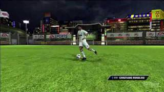 FIFA Soccer 10 IGN Review