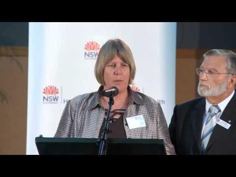 Western NSW Health Forum - Dubbo 2012