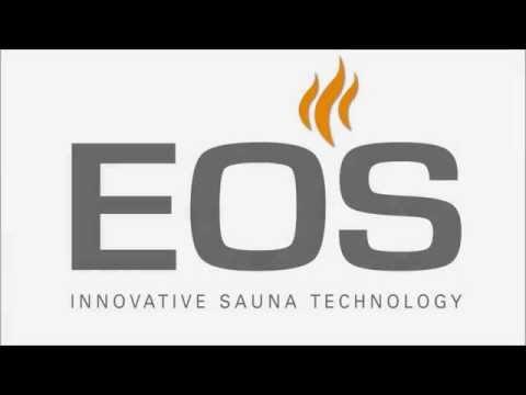 Система управління для бані та сауни EOS EMOTEC H