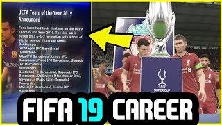 FIFA 19 CAREER MODE - THINGS WE HATE #4