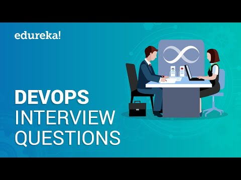 DevOps Interview Questions and Answers | DevOps Tutorial
