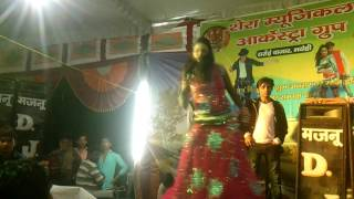 Othalali Se Roti Bor Ke Sera Musicle Orkestra Group Sarroi Bazar Bhadohi 9935106191