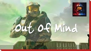 Season 10, Episode 12 - Out of Mind   Red vs. Blue