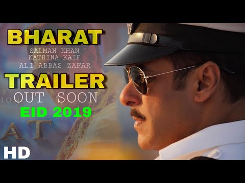 Bharat Movie Trailer Out Soon, Salman Khan, Katrina Kaif, Disha Patani, Jackie Shroff