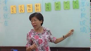 Taiwan Loveboat 2008 - Advanced Chinese Class
