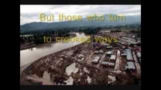 typhoon Yolanda in the Philippines, Tacloban  ultimate prayer