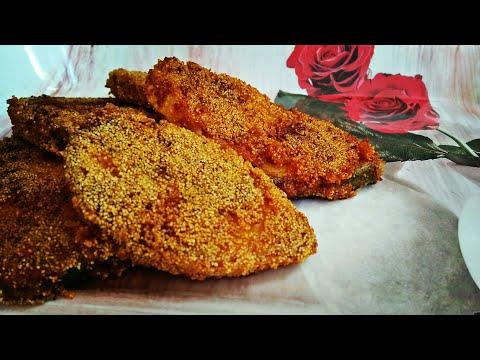 Chonak Fish Fry/ Raavs Fish Fry
