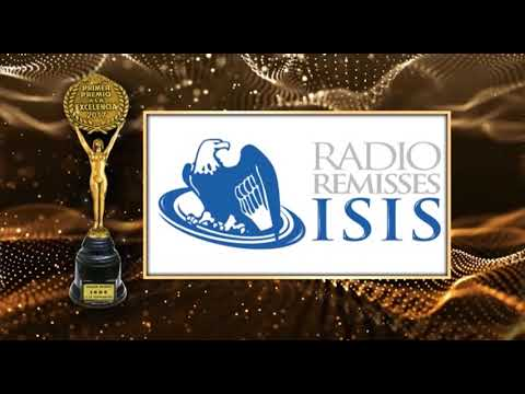 Primer Premio a la Excelencia 2017 Santa Fe - Radio Remises ISIS SRL