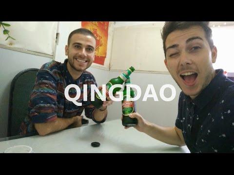 Recorriendo CHINA | Qingdao, la ciudad de la cerveza con Miguel Ummnosep