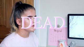 Dead - Madison Beer / Cover by Jodie Mellor