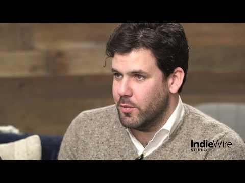 Rodrigo Santoro discusses his film